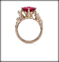 Disney Bambi Ring