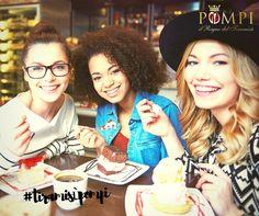 #Calendario #Pompi2018 #selfie #instagram #lovetiramisupompi