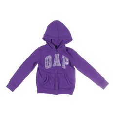 Gap Hoodie in size 14 at up to 95% Off - Swap.com