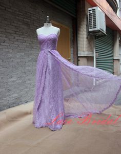 Hey, I found this really awesome Etsy listing at https://www.etsy.com/listing/166720729/evening-dress-of-soft-lace-simple
