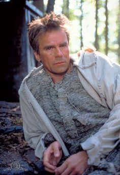 "Stargate SG1 Season 1 Episode 5 - ""The First Commandment"""