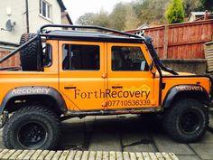 Land Rover Defender Pickup, Landrover Defender, Defender 90, Best 4x4, Cars Land, Off Road Adventure, Jeep Stuff, Land Rovers, Jeeps