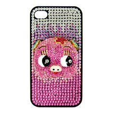 Phone cover. ahahah! cute..kinda!((: