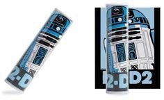 Power Bank Star Wars - R2-D2 - €19,99