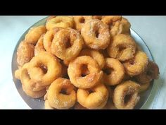 Rosquillas de anís caseras Sweets Recipes, Mexican Food Recipes, Cooking Recipes, Venezuelan Food, Delicious Desserts, Yummy Food, Spanish Dishes, Mousse, Biscuits