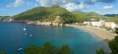 The Greeks called Ibiza one of the Islas Pitiusas (Islands of Pine Trees).
