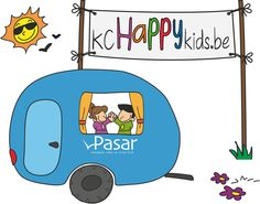 www.kchappykids.be | Kamperen met kinderen en kleinkinderen