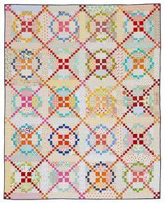 Lissa's APQ quilt | Flickr - Photo Sharing!