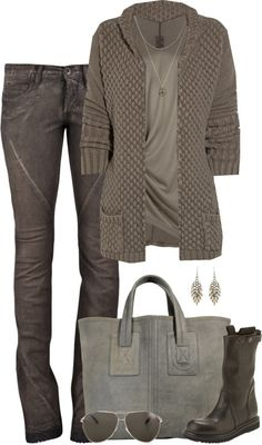 """Rick Owens"" by partywithgatsby on Polyvore"
