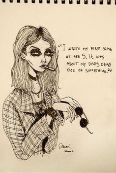 Taylor Momsen by Lucas David