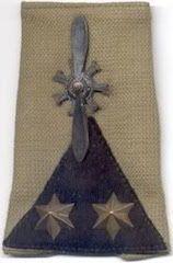 Eerste Luitenant KNIL Mil. Luchtvaart Ned. Indie 1946-1950