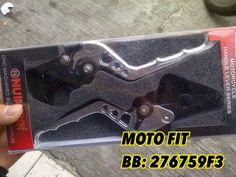 MOTO FIT Modifikasi kawasaki ninja 250 carbu ,FI ,z250 ,ER6 ,z800 ,z1000,yamaha r15,r25,new vixion: Handle Satria Fu 150r Merk Nui Ori Thailand