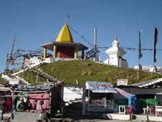 Temple in mahri through the eyes of iapain