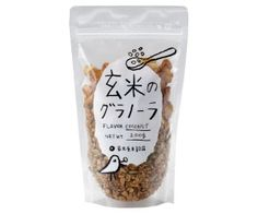 玄米のグラノーラ(ココナッツ)