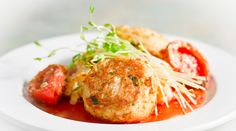 The Mad Batter Restaurant & Bar, Cape May Best Crabcakes