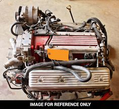 58 Best Lt1 engines images in 2019 | Engineering, Chevy, Hot Rods