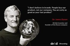 deandi.agency#branding A new study of #consumer engagement finds that #brands that aren't making a difference to the world and to #consumers aren't going to be around much longer. Instead of just making brand #product incrementally better than the #competitor, brands need to create impact. #branding quotes Branding
