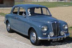 Lancia Appia Berlina 1959.