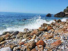 Barranco de Maro Beach @ Málaga