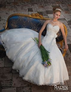 Perfect Wedding Dress Trends 2013 02