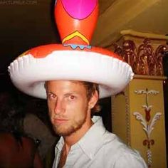 """10 things Formula 1 fans should know about Jenson """"Frome Flyer"""" Button. Formula 1, Fun Facts, Autos, Funny Facts, Interesting Facts"""