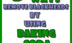 5 Easy Ways to Remove The Blackheads By Using Baking Soda Acne Treatment, Skin Treatments, Beauty Hacks Eyelashes, Blackheads On Nose, Aloe Vera Skin Care, Happy Skin, Acne Remedies, Medical Prescription, Ideas