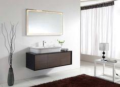 20 Best Wall Mounted Bathroom Vanity Images Bathroom Vanities