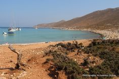 Vathi beach at Pserimos island Dodecanese Beaches, Greece, Island, Water, Outdoor, Greece Country, Gripe Water, Outdoors, Sands