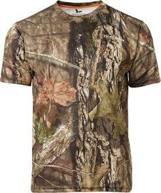 61e9a187c47 Field   Stream Men s Performance Camo T-Shirt