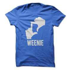 L7 Weenie T-Shirt Sandlot Fans A MUST by BeardRules on Etsy