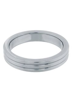 Steel Power Tools Cockring Ripped Metal 45 mm, 1er Pack (1 x 1 Stück)
