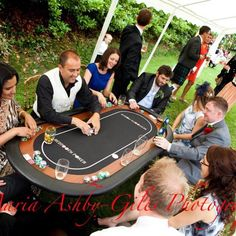 Anything goes at Lillibrooke Manor! #events #maidenhead #corporateevents