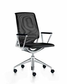 Vitra_Meda Chair
