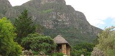 Sights in Cape Town – Kirstenbosch Botanical Garden. Hg2Capetown.com.