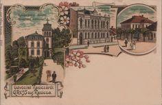 Resita anii 1900