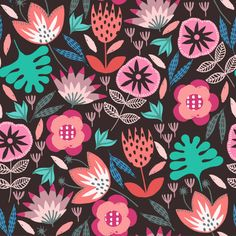 Cut Out Flowers   Licensing   Drawn to better   Astound.us