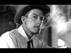 Hoagy Carmichael - Hong Kong Blues (Sound Recording only) (1944)  It was featured in the 1943 film To Have and Have Not