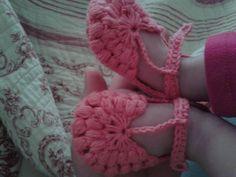 Little princess shoes