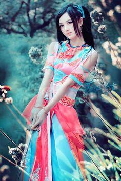 Fotos de Chicas asiaticas, mujeres japonesas, chinas, coreanas, sigapureñas