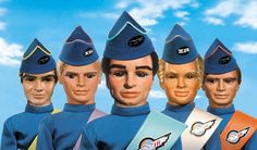 Childhood Toys, Childhood Memories, Science Fiction, Joe 90, Go Tv, Thunderbirds Are Go, Welcome To The Group, Programming For Kids, Movie Poster Art