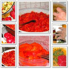 aperitiv de gogosari Romanian Food, Foods, Vegetables, Recipes, Food Food, Food Items, Recipies, Vegetable Recipes, Ripped Recipes