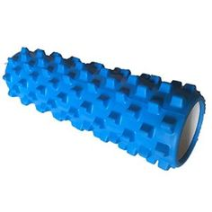 """Amazon.com : SUNVP High Density Foam Rollers Deep Tissue Massage Accupoint Roller - 18""""x 5.5"""" and Extra Firm : Sports & Outdoors"""