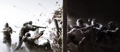Check out the new awards trailer for Rainbow Six Siege. Are you excited for the next Rainbow Six game?  www.gamerassaultweekly.com/2014/07/16/rainbow-six-siege-awards-trailer/