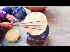 Delicious Asian Street Food  | Khmer Fast Food, Baked Cake, Pancake, ST ...