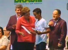 Galdino Saquarema 1ª Página: Os pré-candidato em campanha pelo Brasil