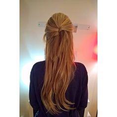 Hair extensions #luxyhairdirtyblond