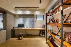 就是愛住工業風的家 @ 室內設計 in土城游小姐 | 裏心設計 - 空間設計、室內設計、空間攝影、平面設計 RSI+2