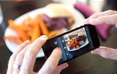 Lettera aperta agli instagrammatori seriali di #cibo #instagram #instafood