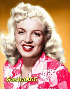 Marilyn Monroe | Flickr: Intercambio de fotos