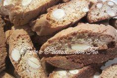 Biscotti quaresimali o pupatelli